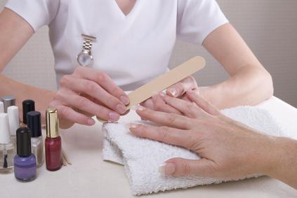 Corso manicure
