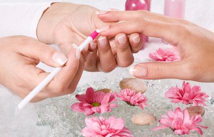 Corso Manicure Russa