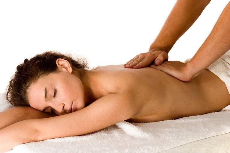 Corso Massaggio Svedese