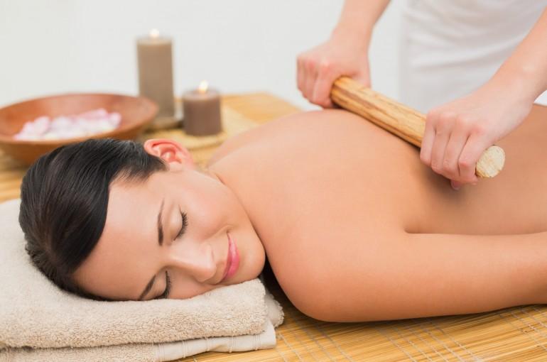 "Corso ""Bamboo Massage"""