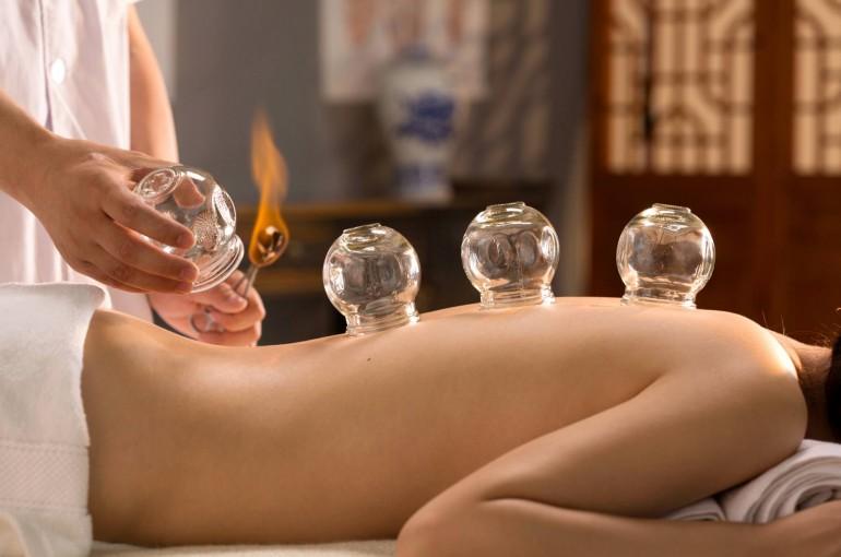 "Corso ""Cupping Massage"""