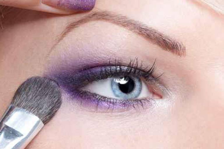 corso trucco roma- corso make up 1