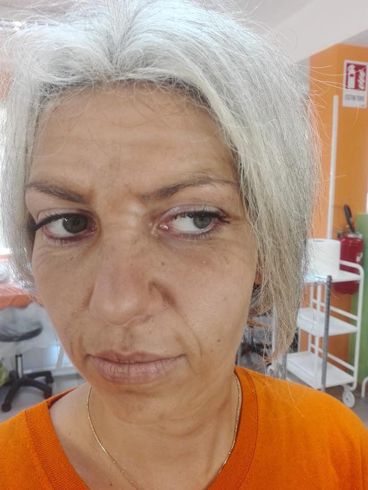 corso trucco roma - corso make up roma 2